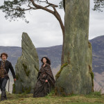 """Outlander"" Mid-Season Premiere Date Announced"