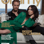 Sam & Cait's Hot New Photo Shoot
