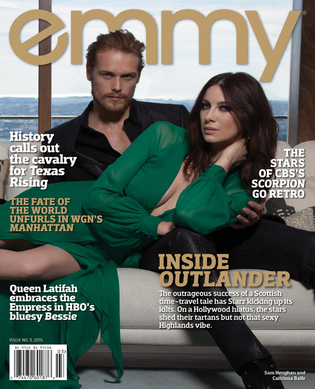 Emmy Cover